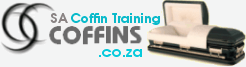 Coffin and Casket Training DVD